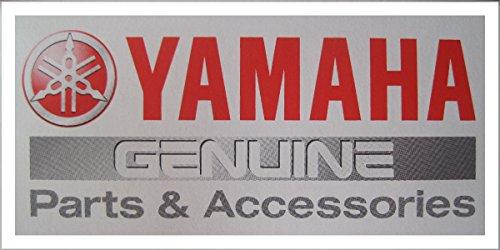 Genuine Yamaha Accessories Soft Saddlebag Mounts for 18-20 Yamaha MT-07