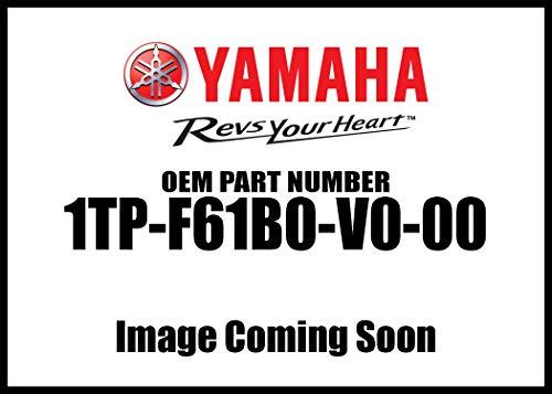Star Yamaha Accessories Tall Handlebars - Yamaha Bolt Models 14-newer 1TD-F61B0-V0-00