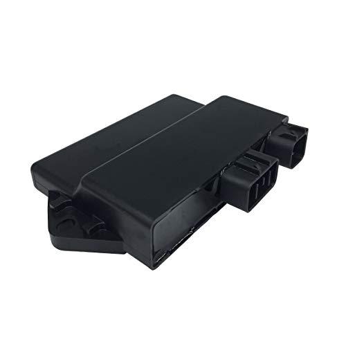 shamofeng CDI Box For Yamaha Raptor 350  Warrior 350 YFM350 YFM350X YFM350R 2002-2004 OEM Repl 5NF-85540-00-00 5YT-85540-00-00