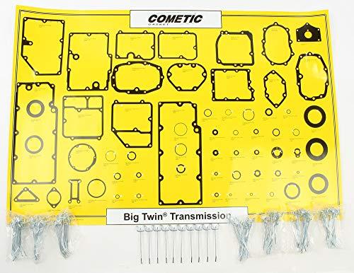 Cometic C9232F GasketSealO-Ring Big Twin Transmissions Display Board
