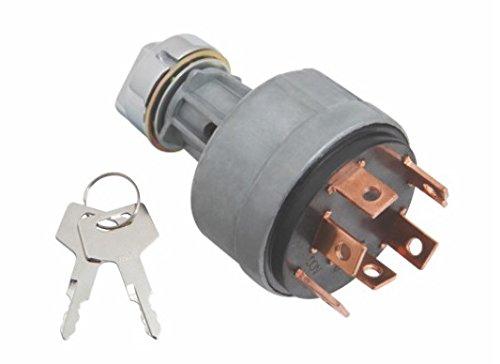 Takeuchi Excavator Digger Ignition Starter Switch 1700100023 1700100052 1700100072 Keys H806