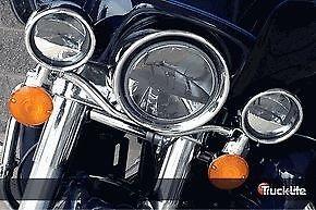 Truck-lite 7 4-12 Led Headlight Drive Light Set Harley-Davidson Touring