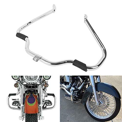 TCMT Engine Highway Guard Crash Bar Fits For Harley Davidson Touring Models 1997 1998 1999 2000 2001 2002 2003 2004 2005 2006 2007 2008