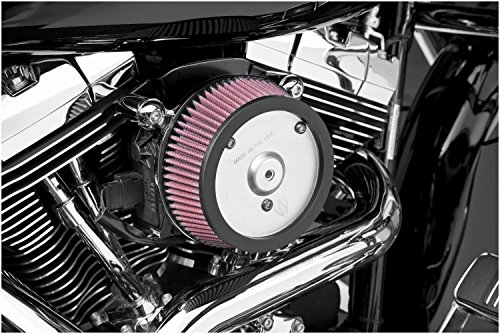 Arlen Ness 18-440 Plain Big Sucker Performance Air Filter Kit