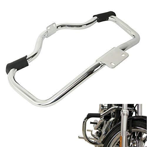 1 14 Engine Guard Crash Bar For Harley Davidson Sportster Iron 883 XL883N XL1200N XL1200L 48 XL1200XChrome