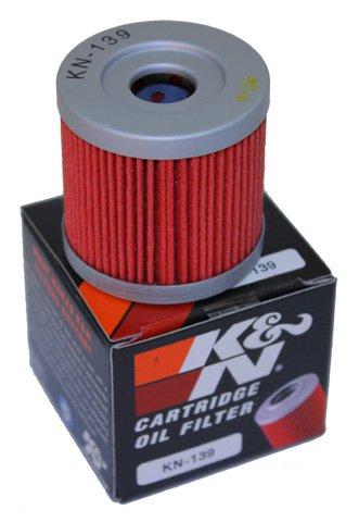 Oil Filter For A Suzuki Quadracer