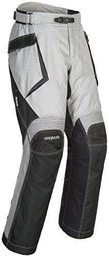 Cortech Sequoia Xc Adventure Touring Men's Motorcycle Pant Gray/black