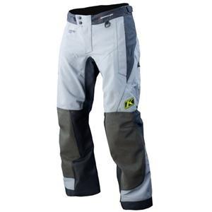 Klim Adventure Rally Pants - 34/light Grey