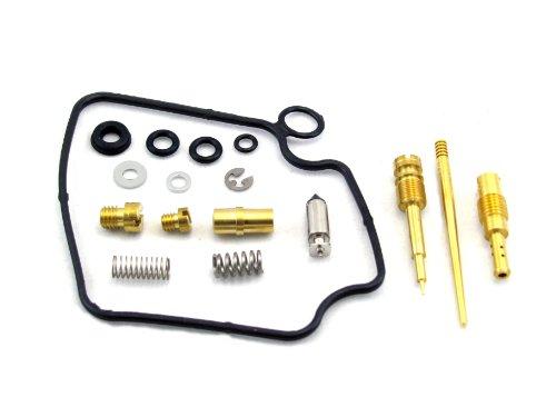 Freedom County Atv Fc03021 Carburetor Rebuild Kit For Honda Trx300 /fw 4x4
