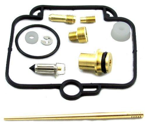 Freedom County Atv Fc03410 Carburetor Rebuild Kit For Polaris Sportsman 500