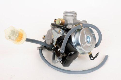 Atv Carburetor Gy6 Gy-6 150cc Carb Kazuma Sunl 149cc 24mm