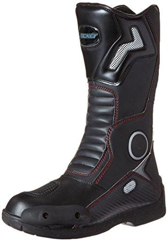 Joe Rocket Ballistic Touring Mens Boots Black Size 9