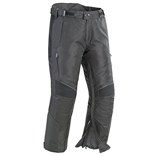 Joe Rocket Ballistic Ultra Pants Small Black
