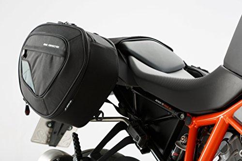 SW-MOTECH Blaze Sport Saddlebag System for KTM 1290 Super Duke R 14-15