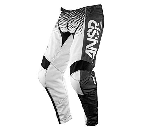 Answer Racing Syncron Air Pants - 34 WaistBlackWhite