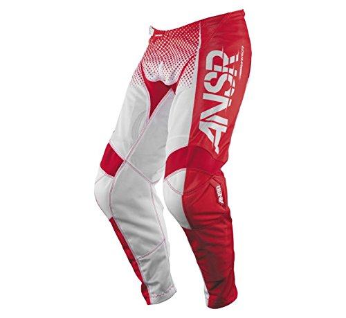 Answer Racing Syncron Air Pants - 38 WaistRedWhite