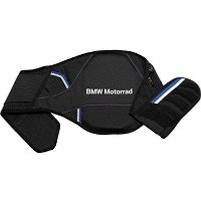 BMW Genuine Motorcycle Motorrad Pro kidney belt - Color Black - Size EU L US L