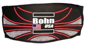 Bohn Endurance Kidney Belt