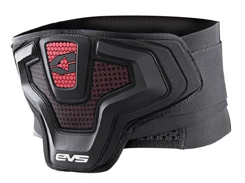 EVS Sports BB1 Celtek Kidney Belt Black Large