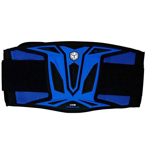 Scoyco U08 Motorcycle Racing Kidney Belt MX Motocross Waist Support Sports Protector