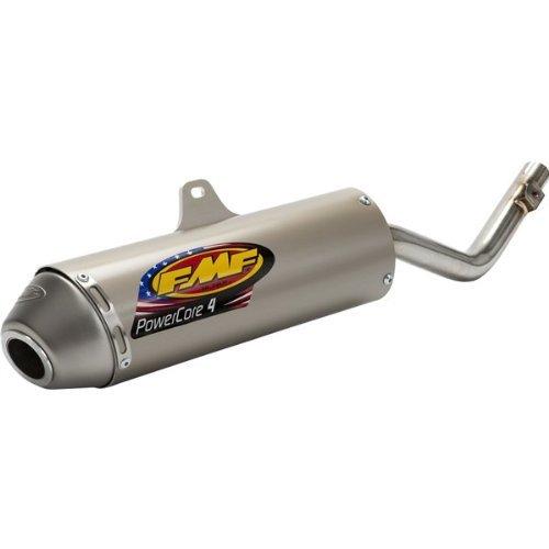 FMF Powercore 4 Muffler Aluminum for Kawasaki KLX140L 2008-2012 042160
