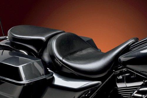 Le Pera Aviator Smooth Solo Seat LK-017