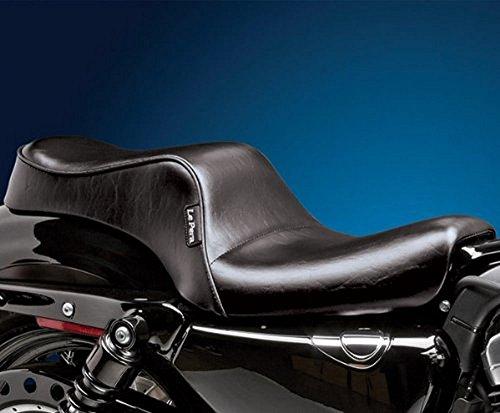 Le Pera Cherokee Seat - Smooth LK-026