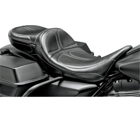 Le Pera Maverick Daddy Long Legs Seat LK-957DLS