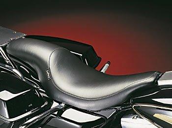 Le Pera Silhouette Seat - Vinyl LH-867