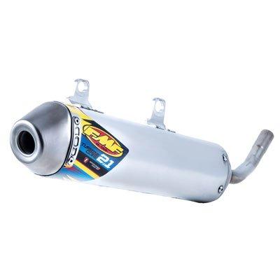 FMF Racing 25210 TurbineCore 21 Spark Arrestor Silencer