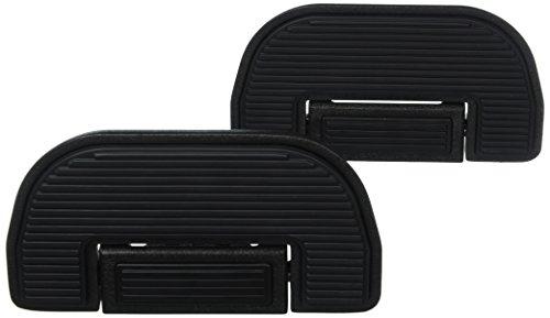 Kuryakyn 4357 Ribbed DriverPassenger Floorboard
