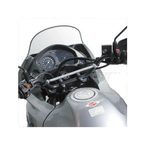 SW-MOTECH universal handlebar crossbar - BLACK