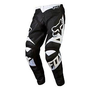 Fox Racing 180 Race Mens MX Motorcycle Pants - Black  Size 32