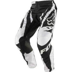 Fox Racing 180 Race Mens Off-RoadDirt Bike Motorcycle Pants - Black  Size 30