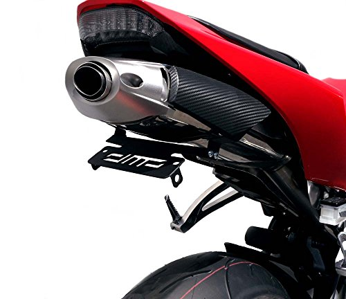 DMP Fender Eliminator Honda CBR600RR 13-16