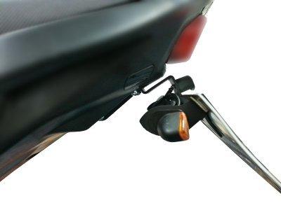 R&G Tail Tidy Fender Eliminator Kit For Honda CBR650F 14-15
