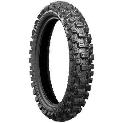 10090x19 Bridgestone Battlecross X40 Hard Terrain Tire for Alta REDSHIFT MX 2017