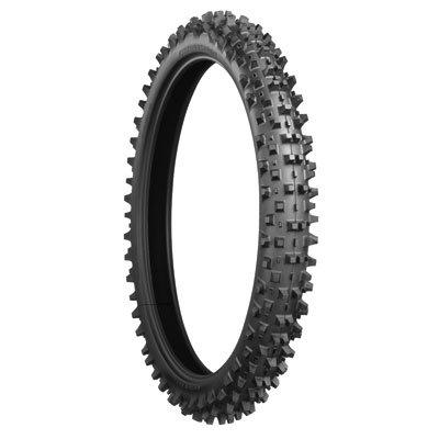 80100x21 Bridgestone Battlecross X10 Mud and Sand Tire for Alta REDSHIFT MX 2017