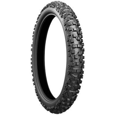 90100x21 Bridgestone Battlecross X40 Hard Terrain Tire for Alta REDSHIFT MX 2017