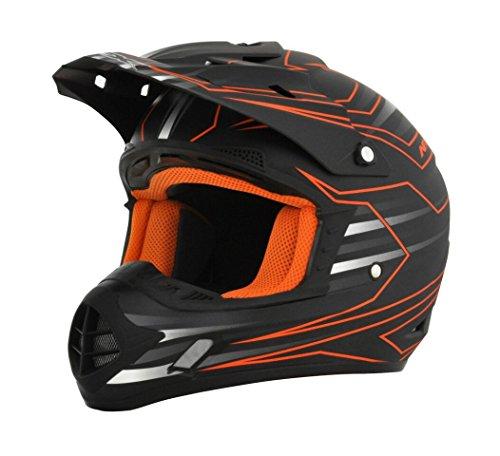 AFX FX-17 Mainline Mens Motocross Helmets - X-Large