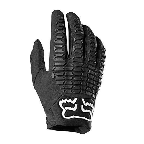 2019 Fox Racing Legion Gloves-Black-M