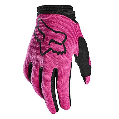 2020 Fox Racing Womens Dirtpaw Prix Gloves-Pink-M