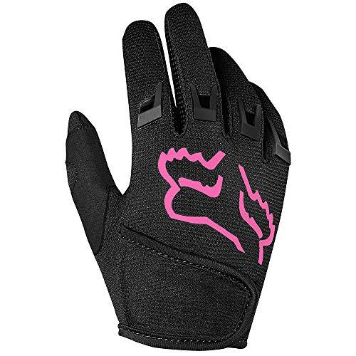 Fox Racing 2020 Kids Dirtpaw Gloves - Race Medium BlackPink