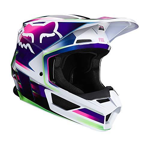 Fox Racing 2020 V1 Helmet - Gama Large Multi