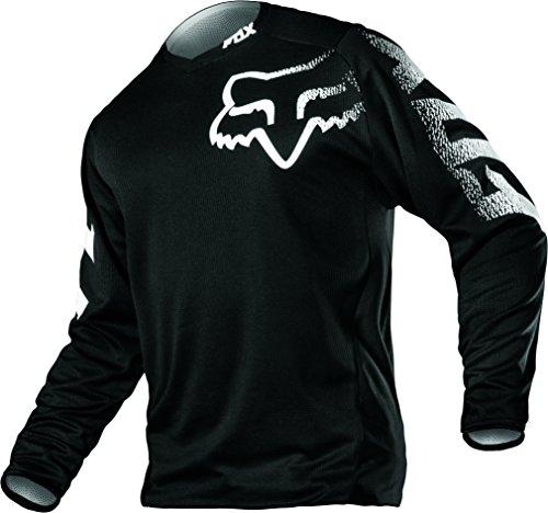 Fox Racing Blackout Motocross Offraod Jersey- Large