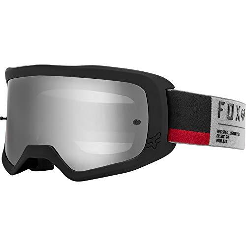 Fox Racing Main II Gain Spark Goggle Grey One Size