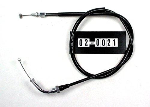 Motion Pro Push Throttle Cable Standard for 99-07 Honda VT600C