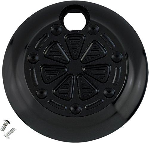 Joker Machine Tech Fuel Door - Black Anodized 045241
