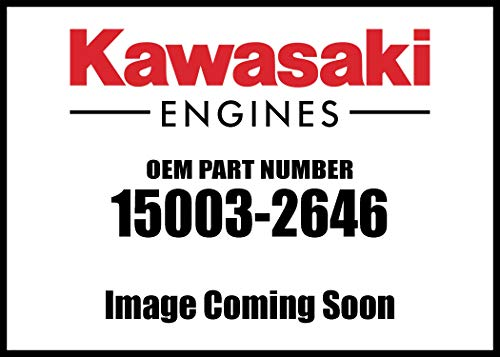 Kawasaki Engine Fe250d Carburetor Assembly 15003-2646 New OEM