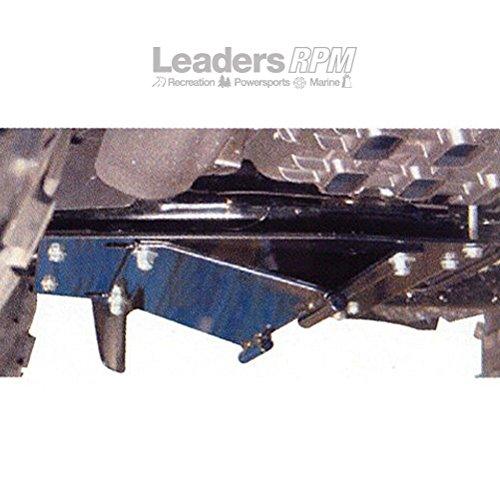 American MFG Eagle Plow New Kawasaki UTV Mule 300 Plow Steel Mounting Kit 2820